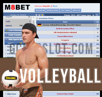 m8bet-Volleyball Betting